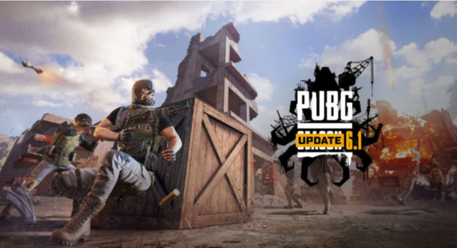 pubg game for pc